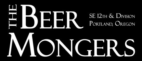 The Beer Mongers logo